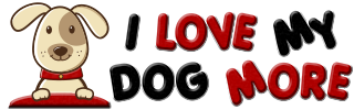 I Love My Dog More